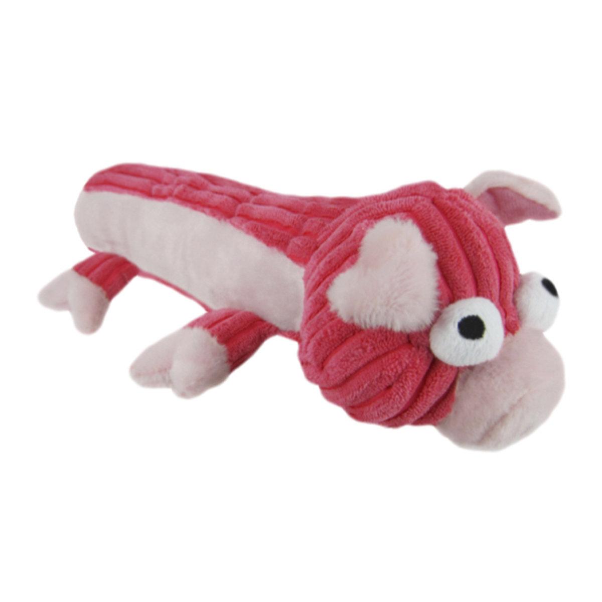 寵物發聲玩具-豬