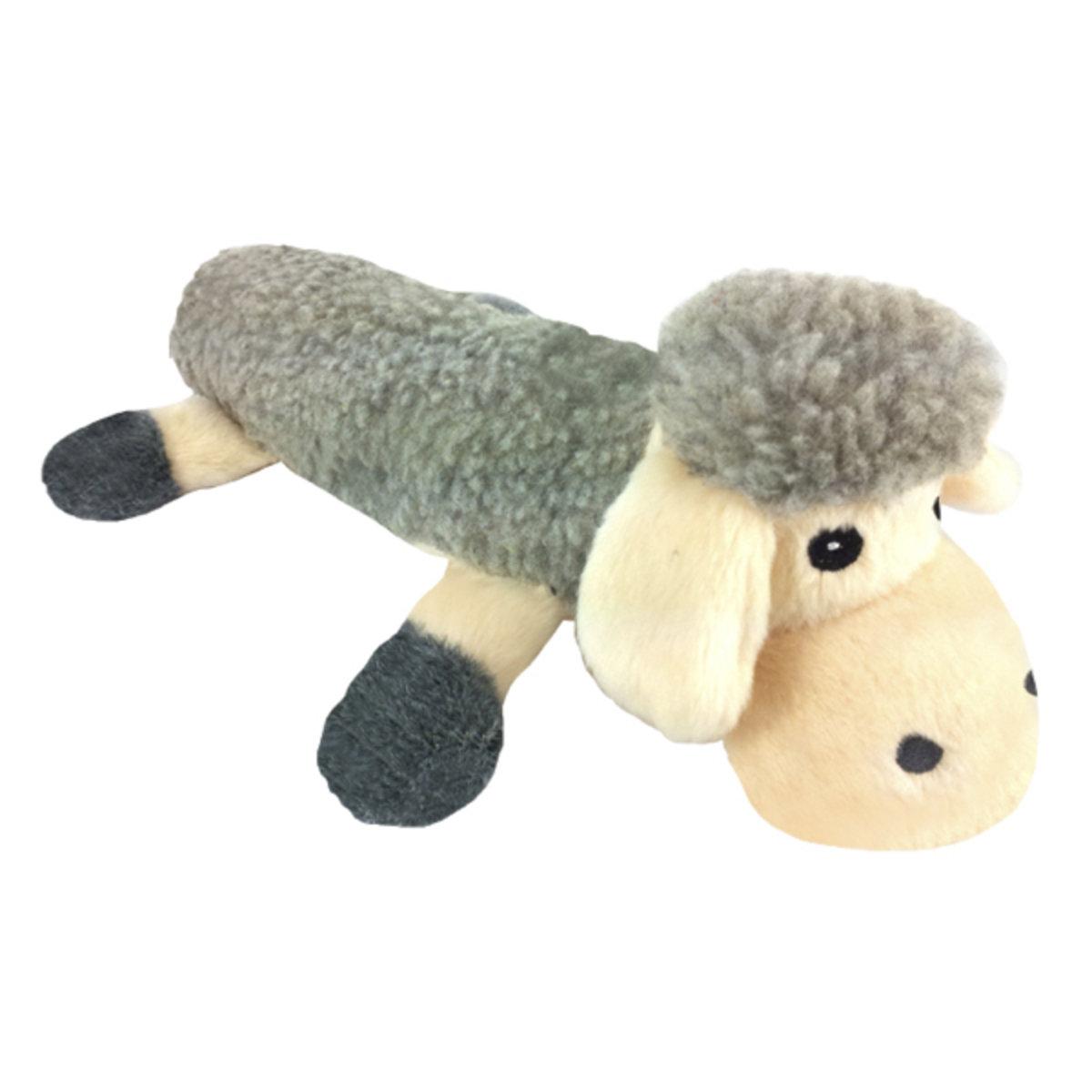 寵物發聲玩具-綿羊