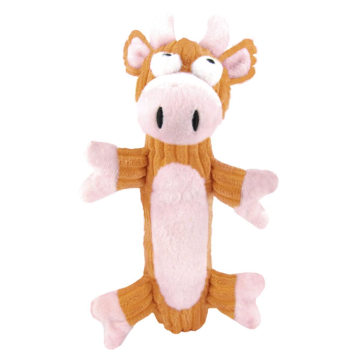 寵物發聲玩具-牛