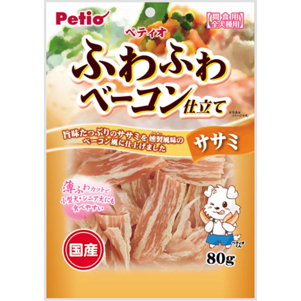 狗小食煙燻雞胸肉片(W12406)