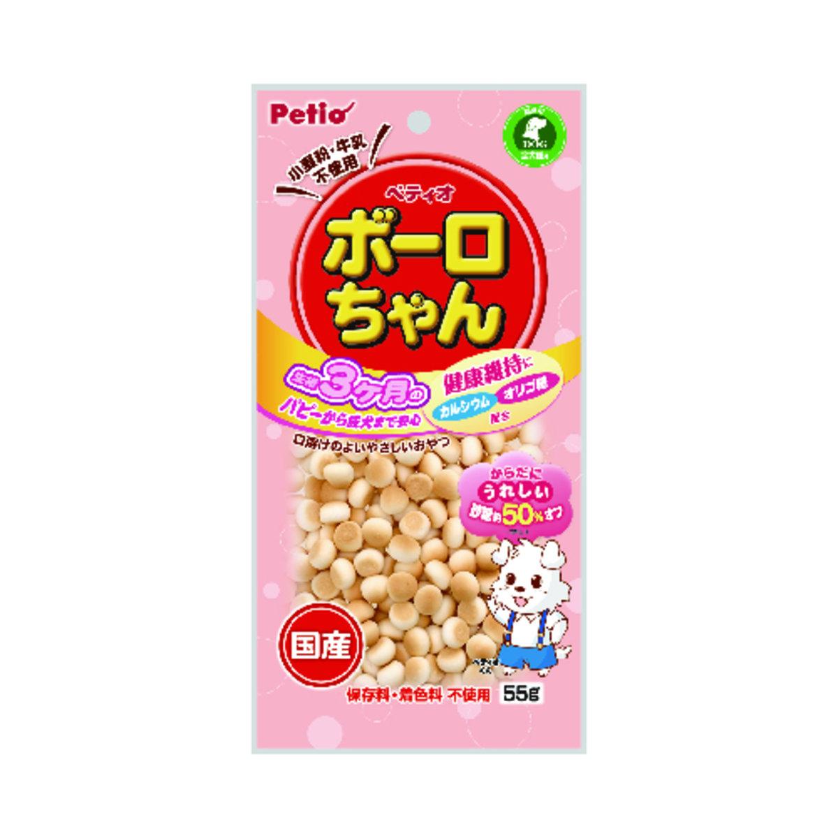 狗小食脆餅(W1141300)