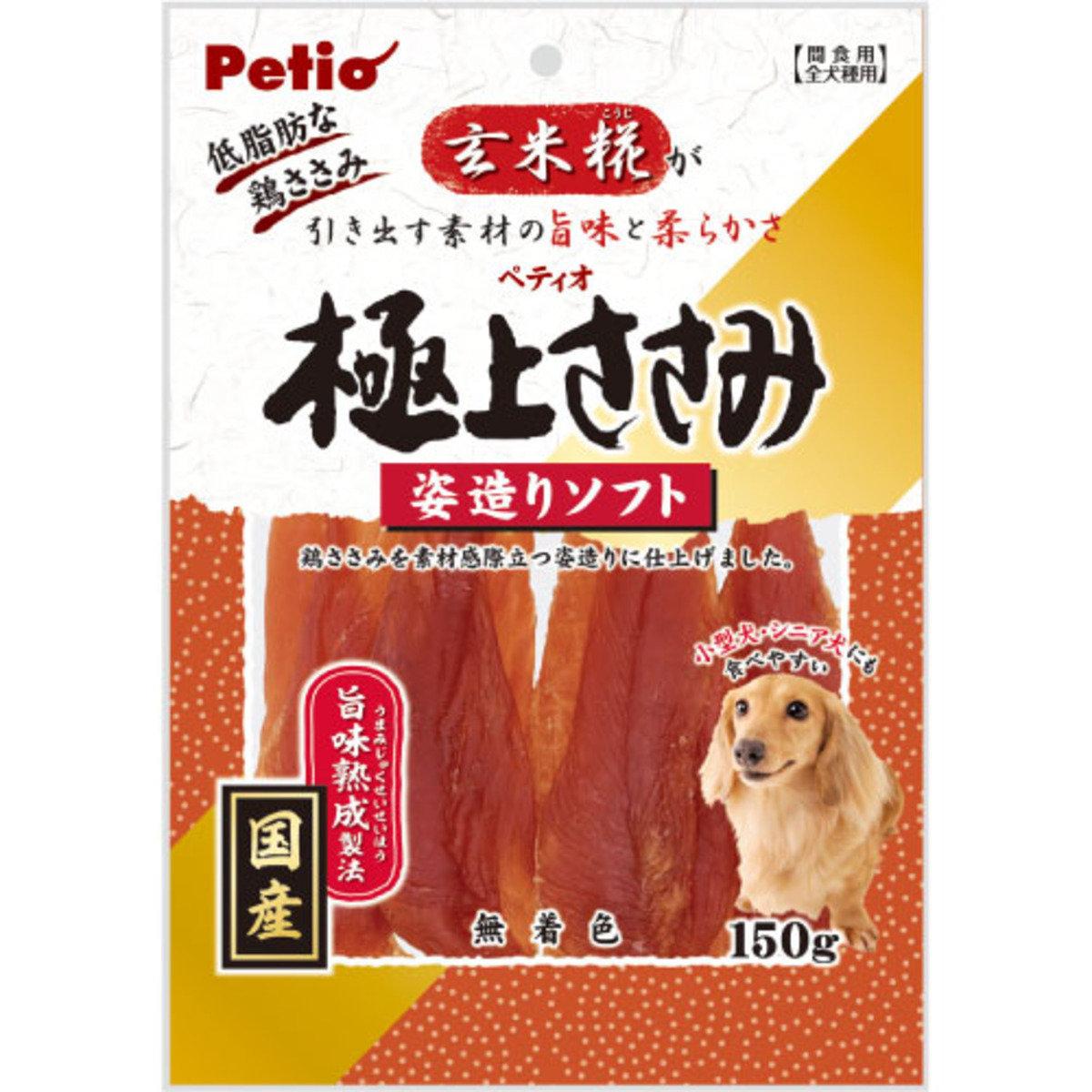 狗小食雞胸肉脯(W12338)