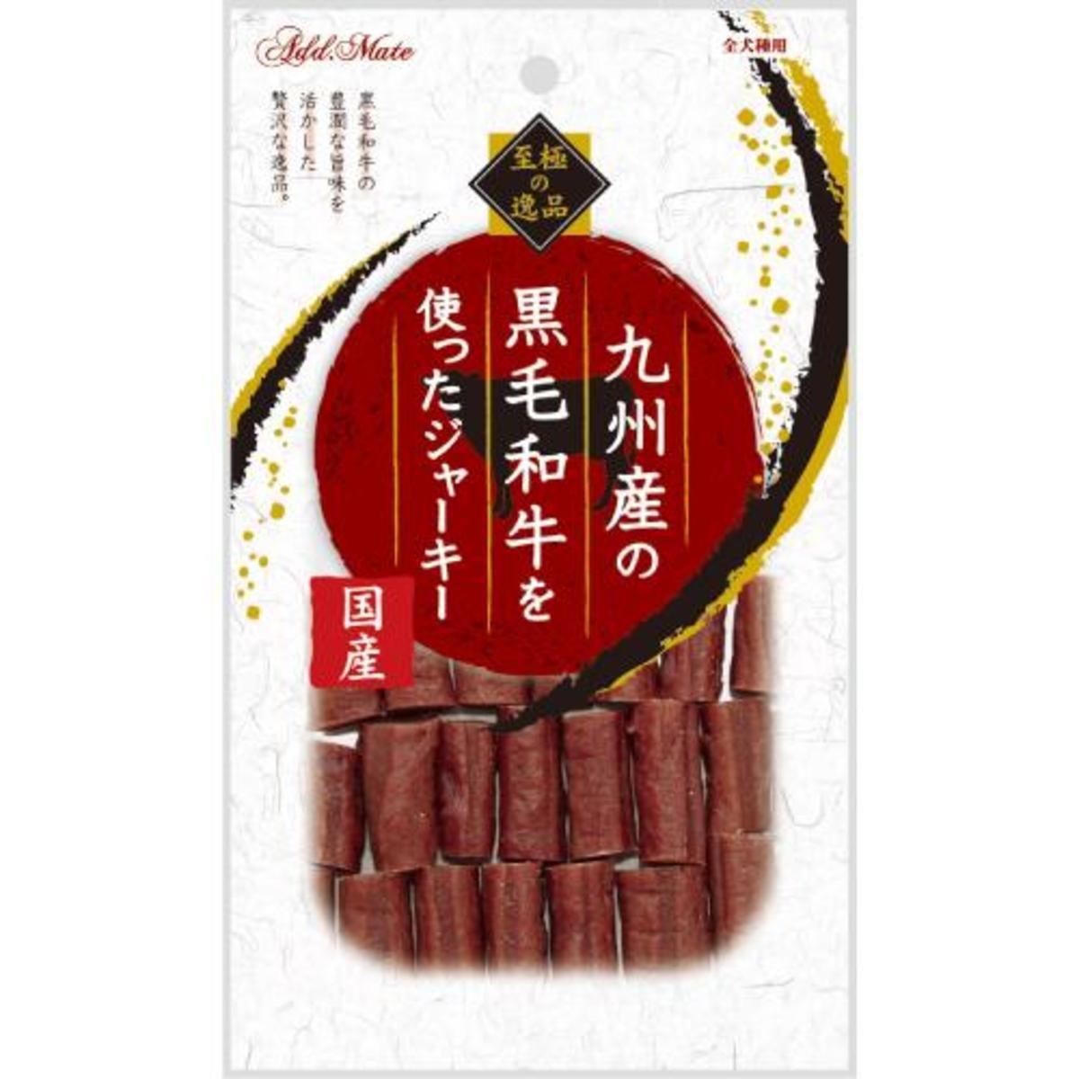 狗小食九州黑牛肉亁(A12375)