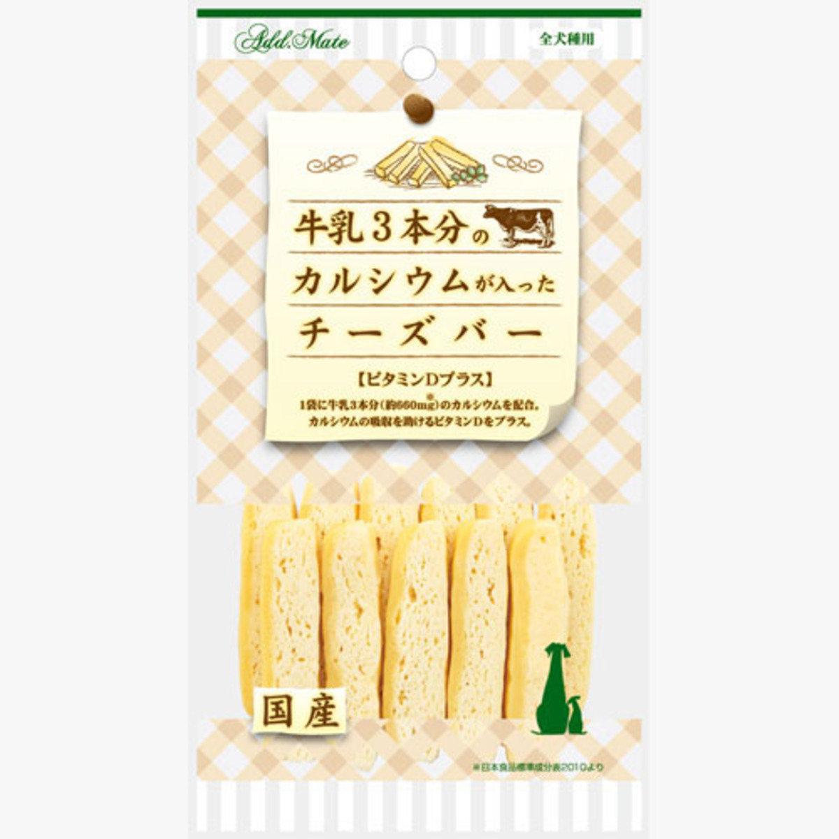 狗小食高鈣牛奶芝士棒(A12249)