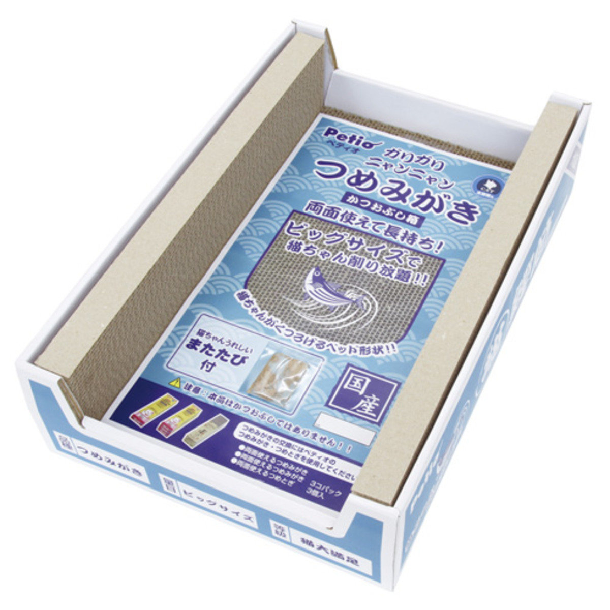 耐磨貓抓盒(W24996)