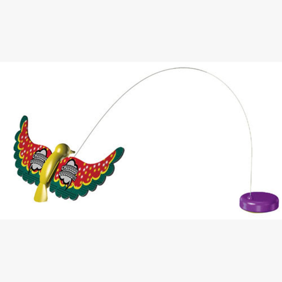 電動旋轉貓玩具(飛鳥)替換裝(W24610)