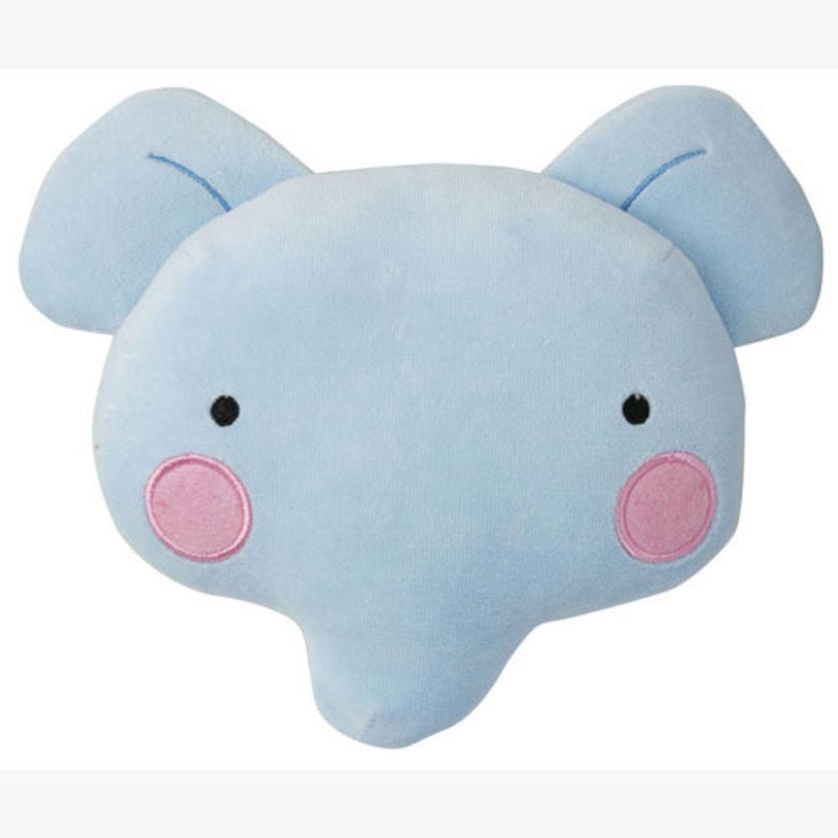 動物造型下巴枕(大笨象)(A23657)