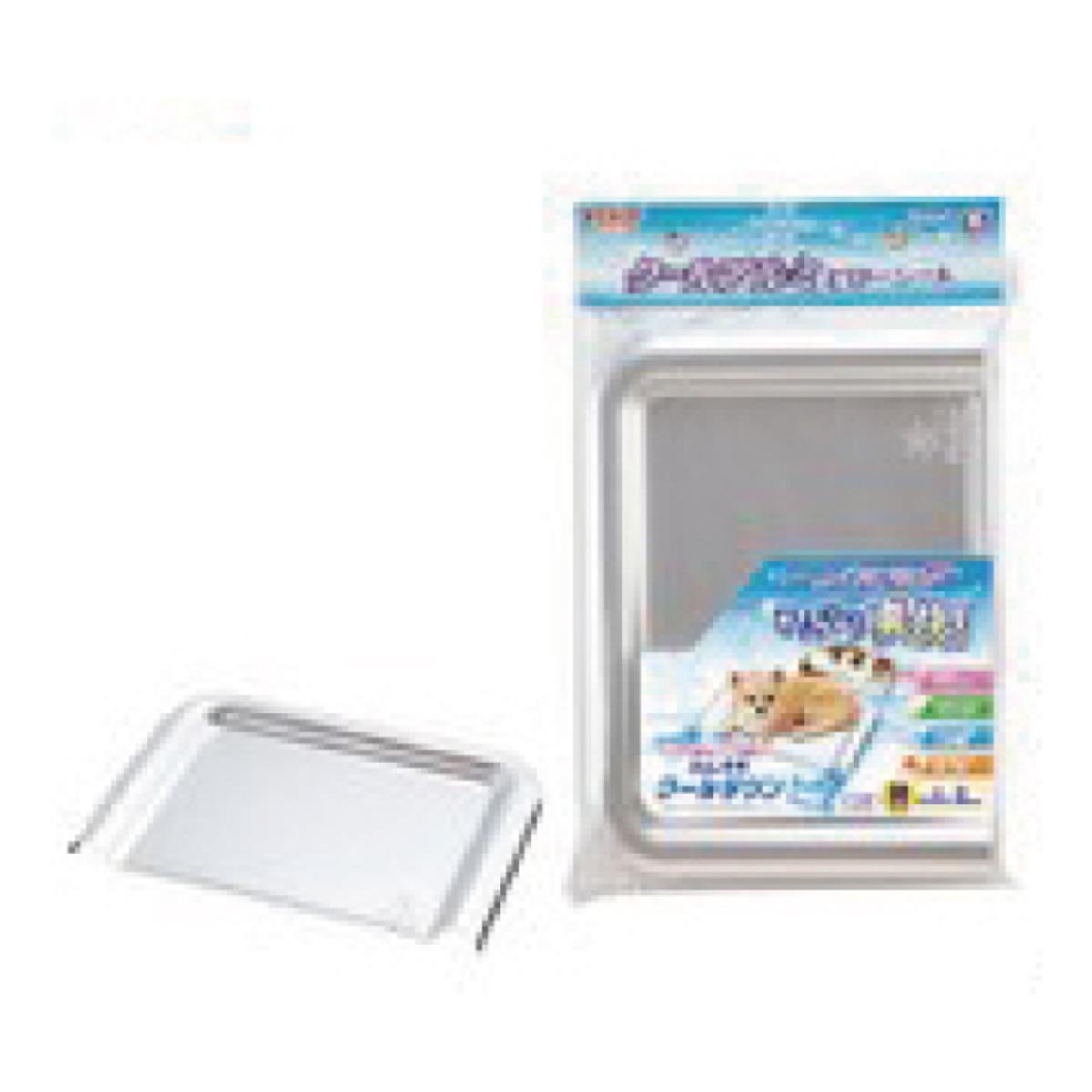 夏季冰涼系列鋁製可枕涼墊(中)(W25124)