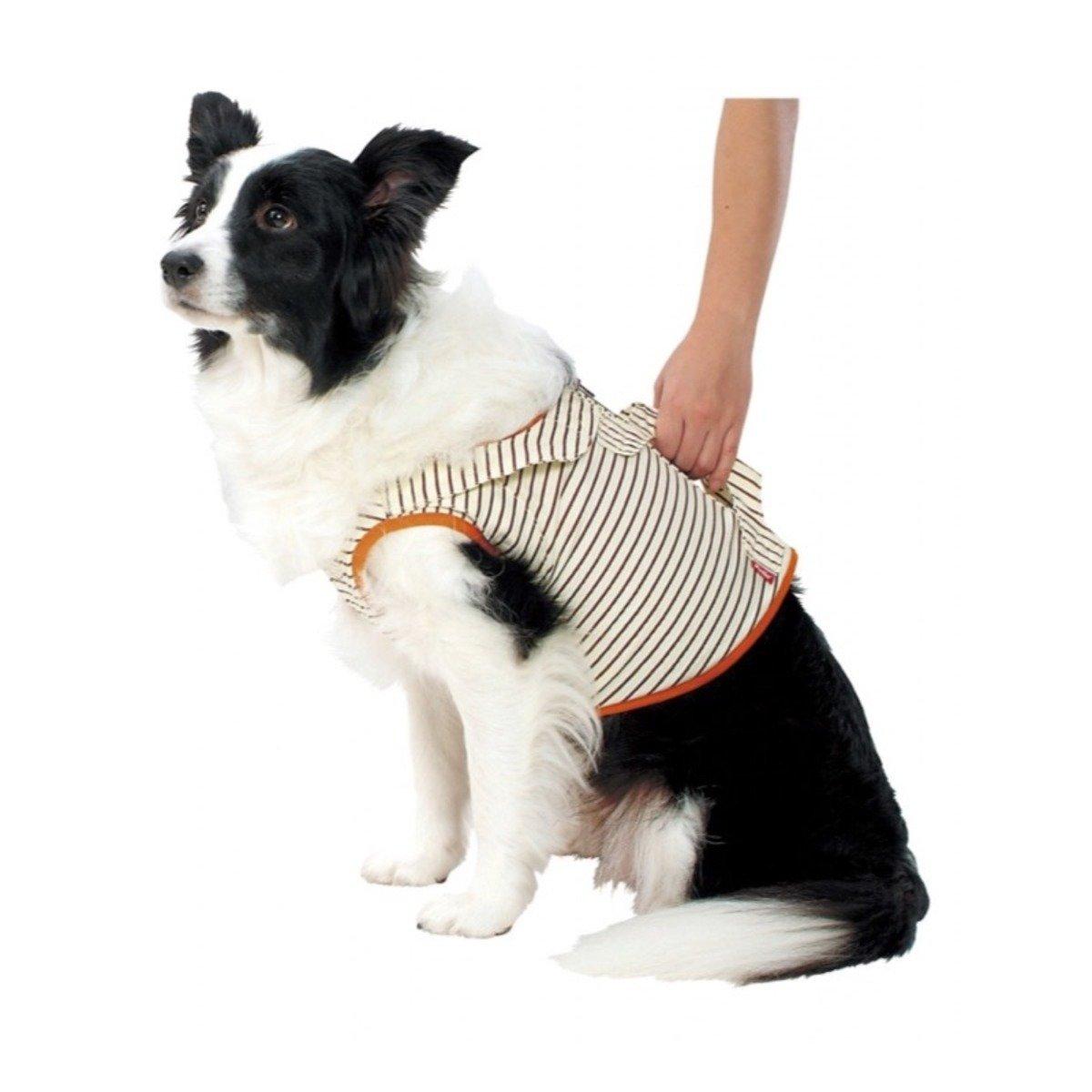 高齡犬護理專用.輔助背心 K 2L (W23638)