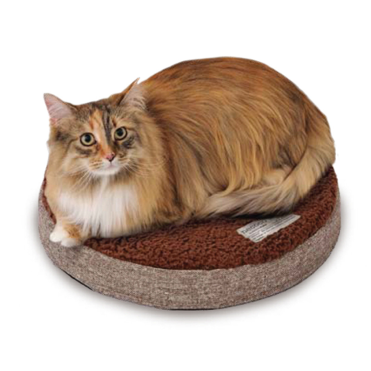 貓用超柔軟保暖墊 (W25252)