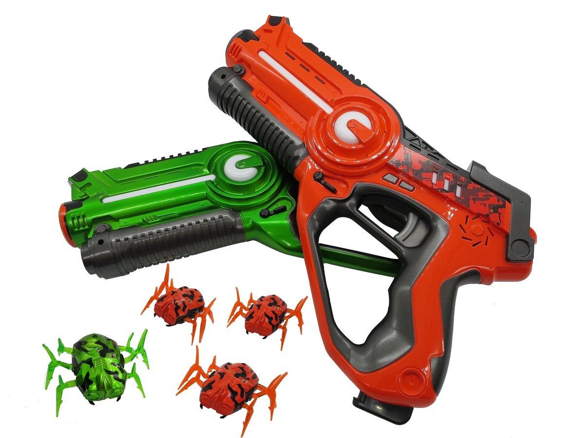 HKTV MALL 獨家優惠 - 雷射槍套裝