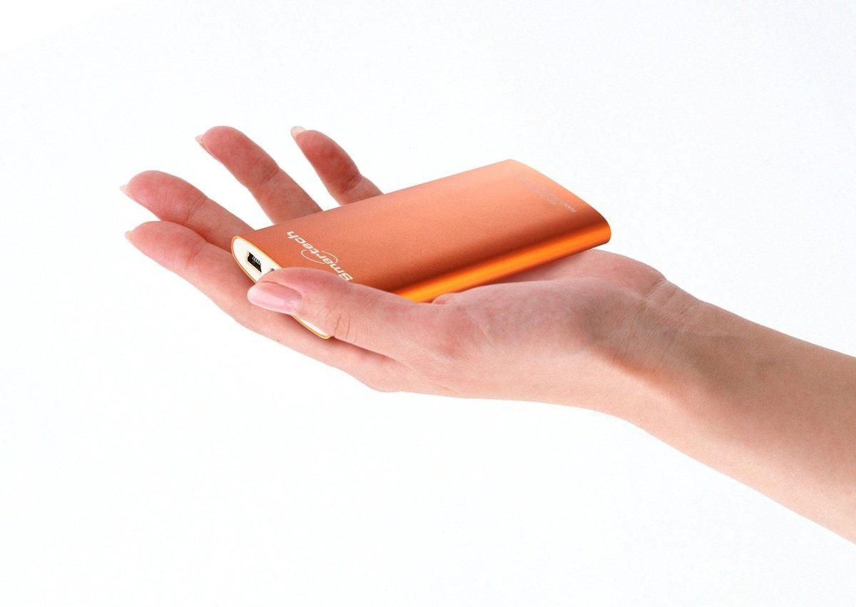 Warm Power 環保USB暖手連充電器