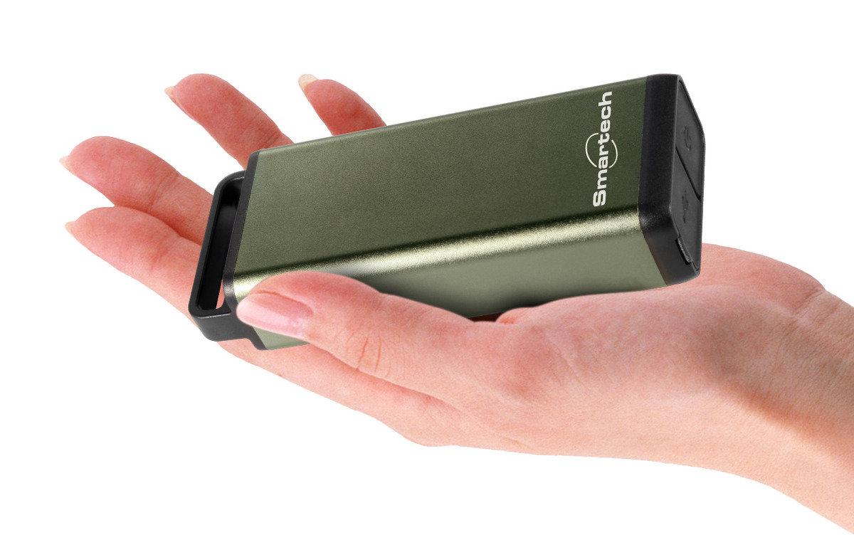 Warm Energy 2合1 USB暖手連充電器