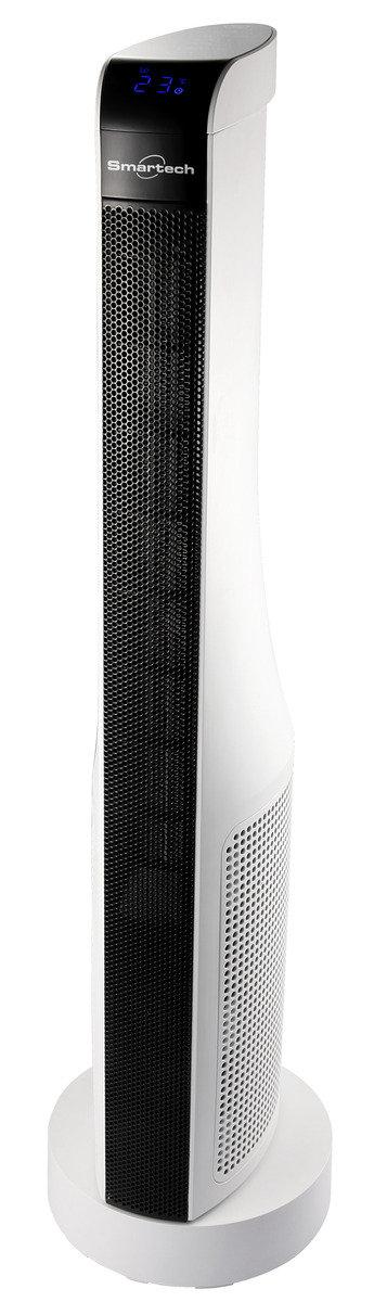 Digital Warm Slim LED恆溫搖擺陶瓷暖氣機