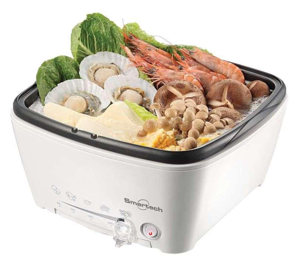 多功能萬用鍋 (1600W)