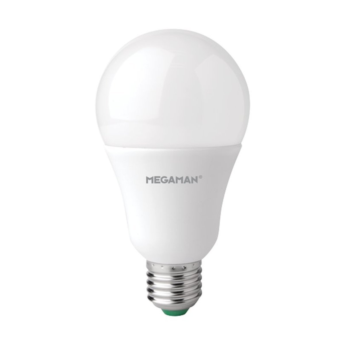 曼佳美 LED 14W E27 6500K 球型 燈膽 冷日光