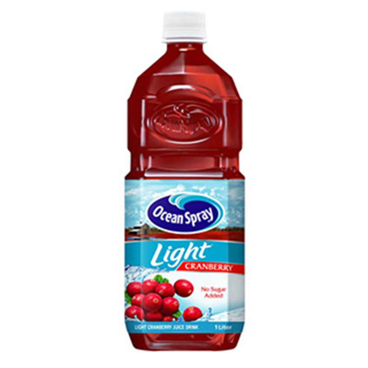 健怡經典蔓越莓™紅莓汁