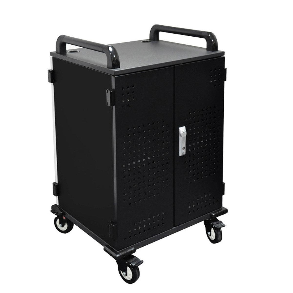 多用途管理流動充電車 (AMC-1340-UK)