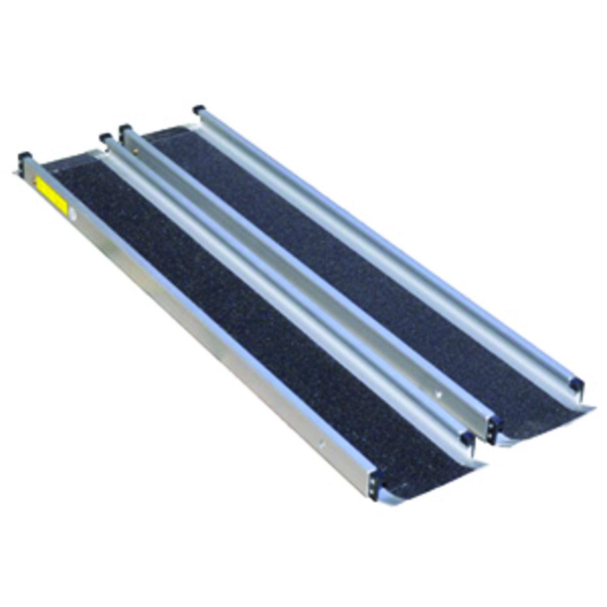 伸縮輪椅輔助斜板 (4英尺)