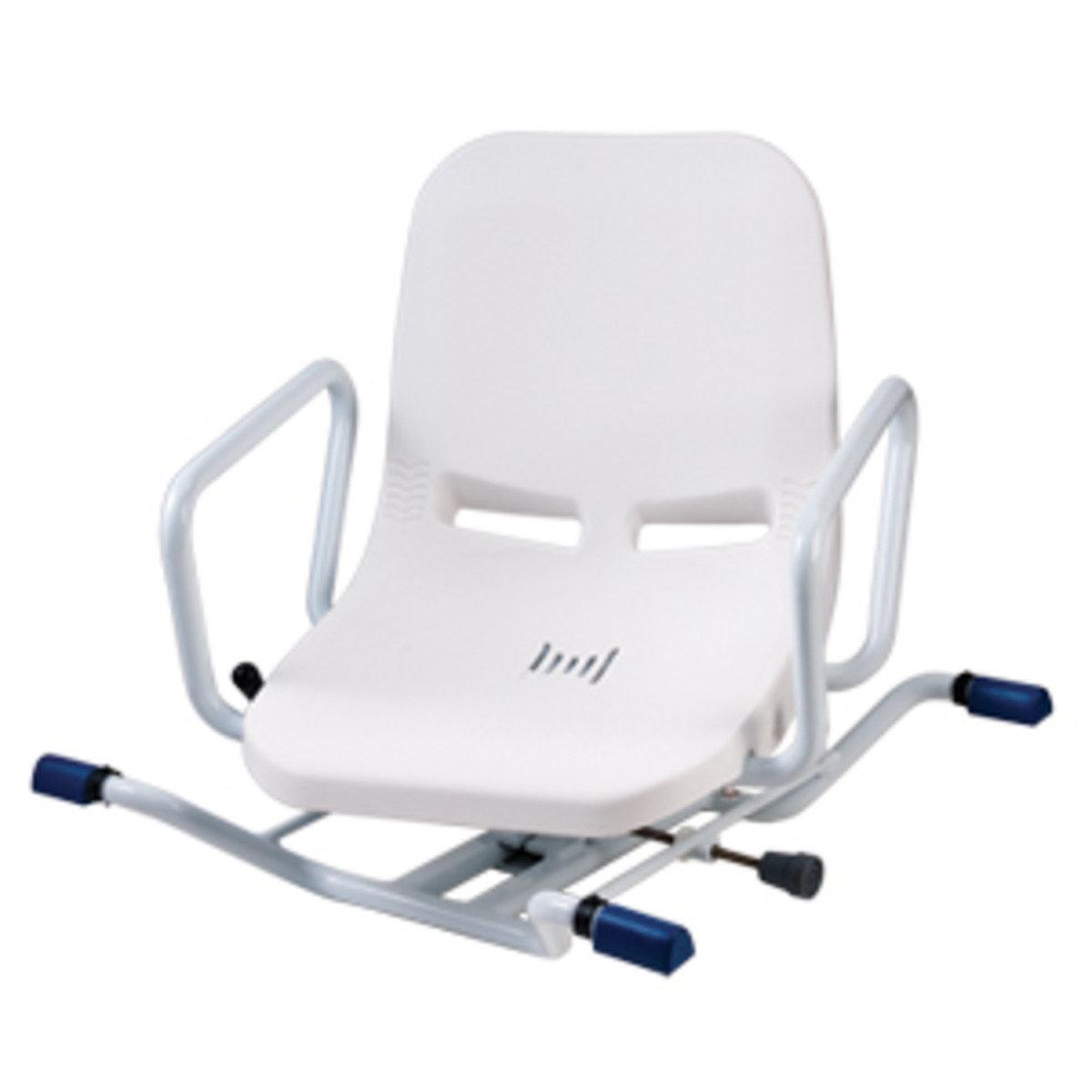 Coniston可轉動沐浴椅