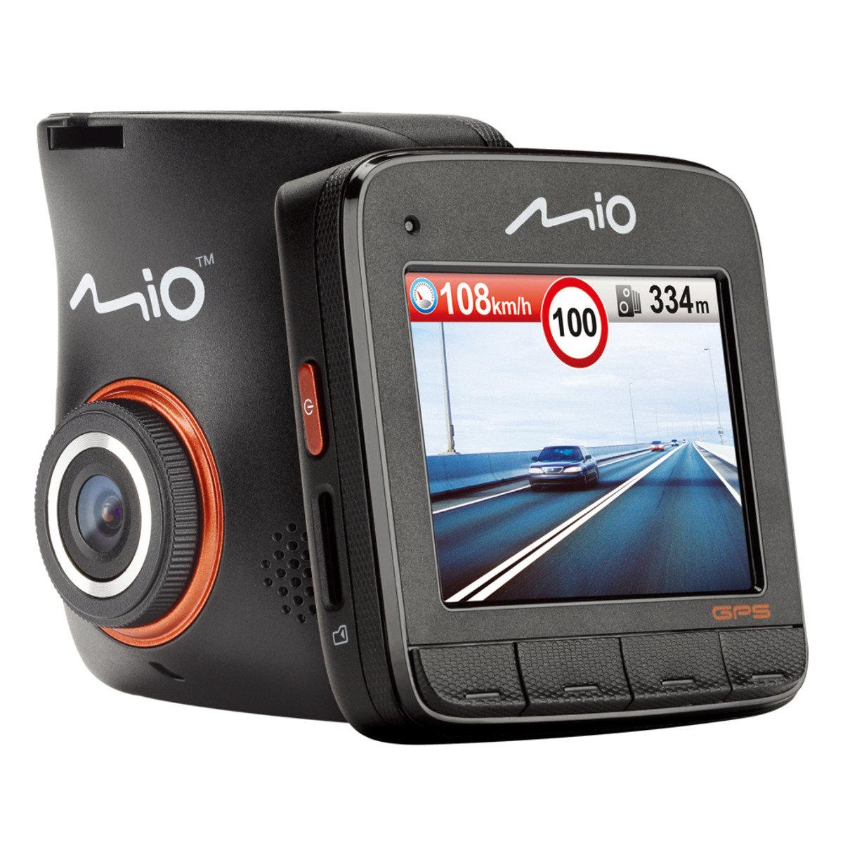 MiVue 540 行車記錄器