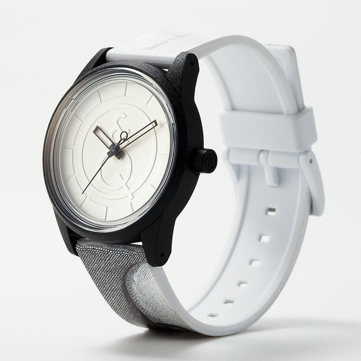 GREAT MAN 手錶 - 莎士比亞