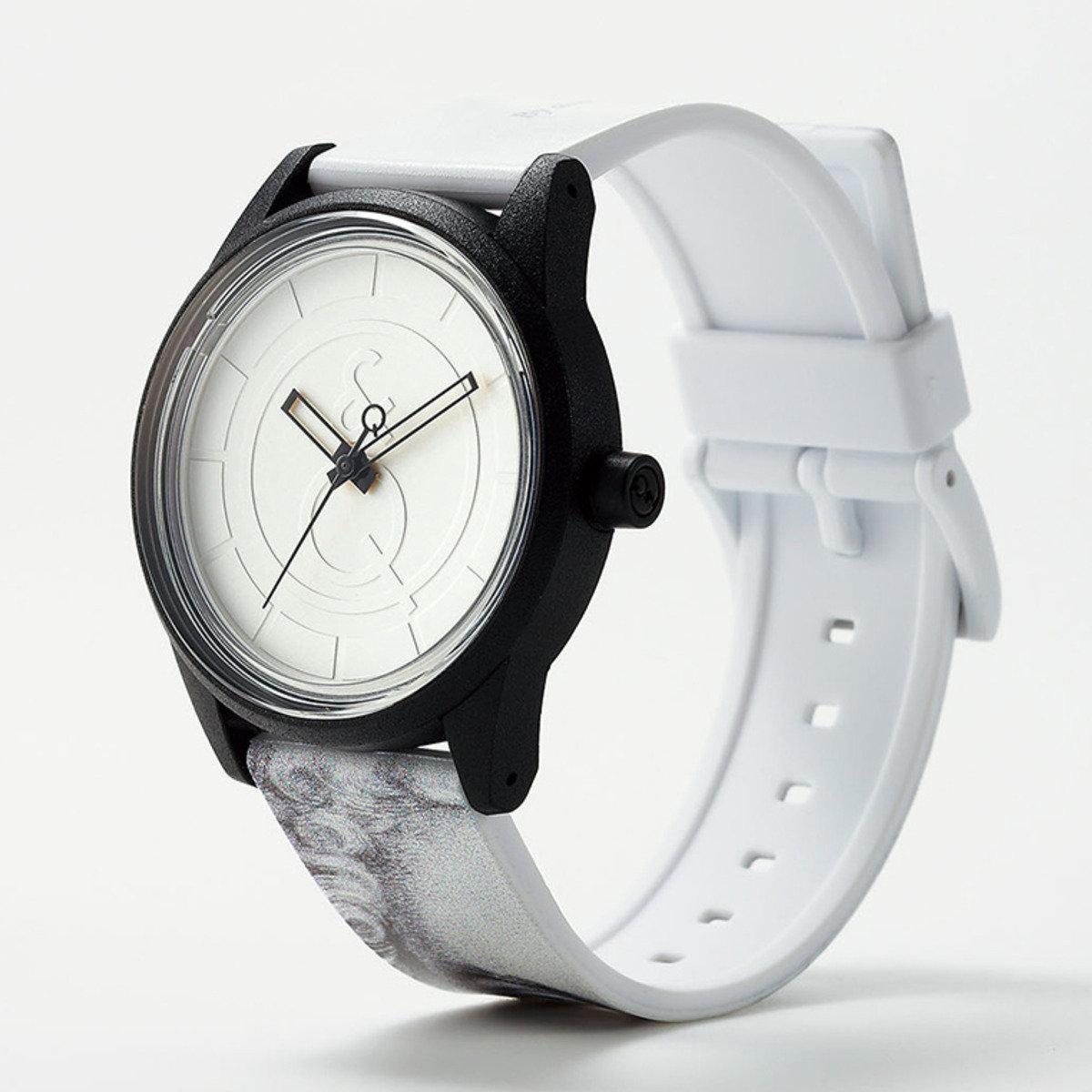 GREAT MAN 手錶 - 牛頓