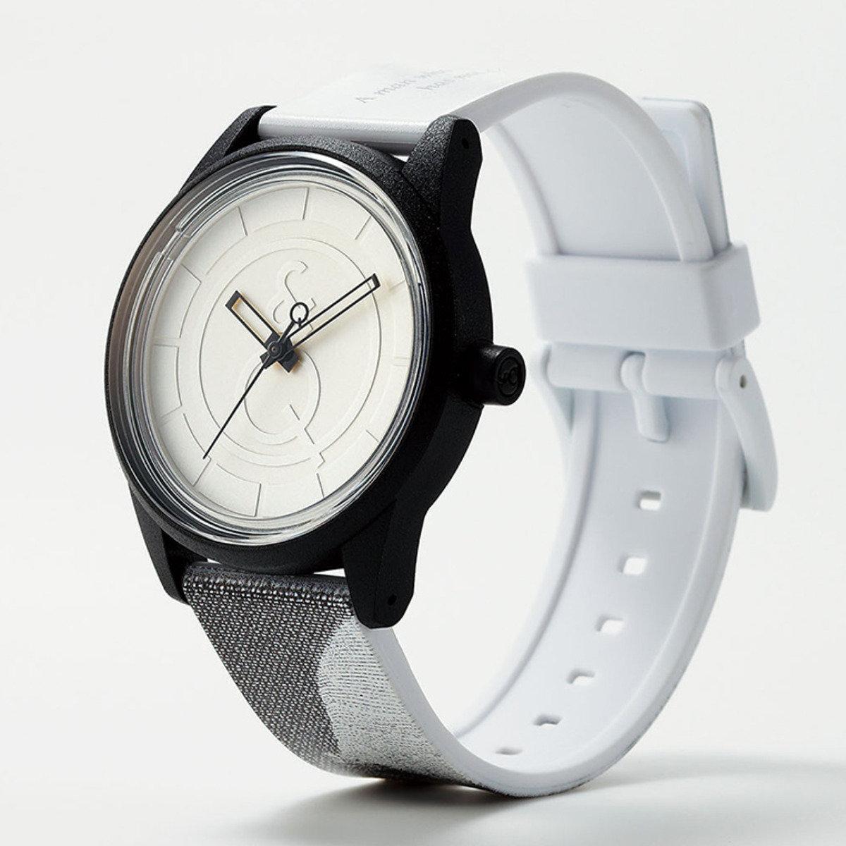 GREAT MAN 手錶 - 達爾文