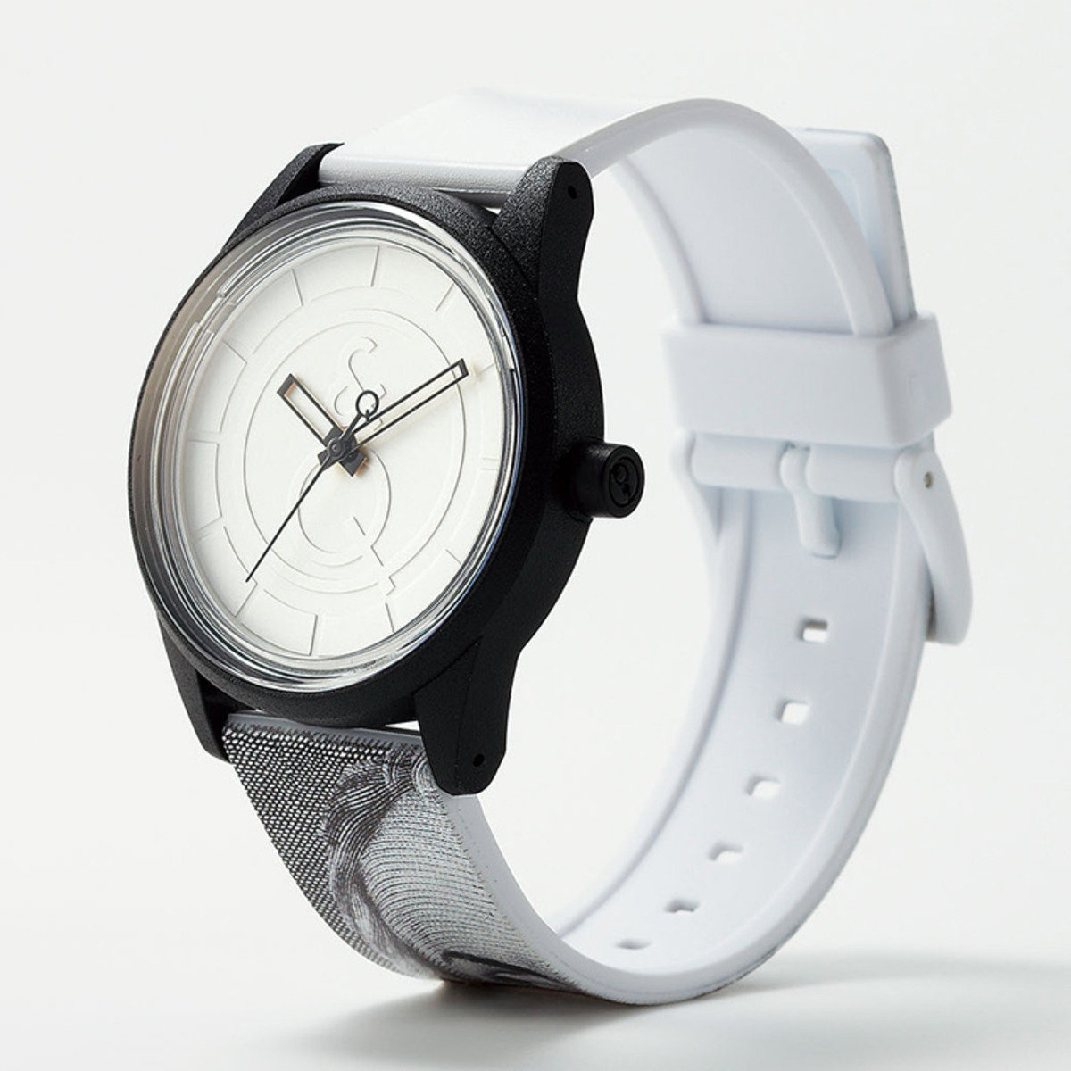 GREAT MAN 手錶 - 伽利略