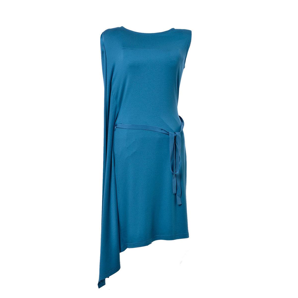 針織連身裙