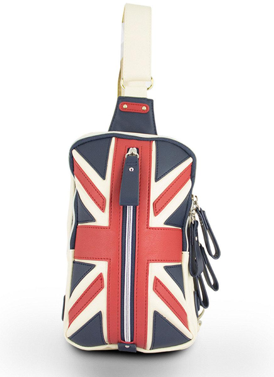 AG-27831 單揹袋 - 英國旗