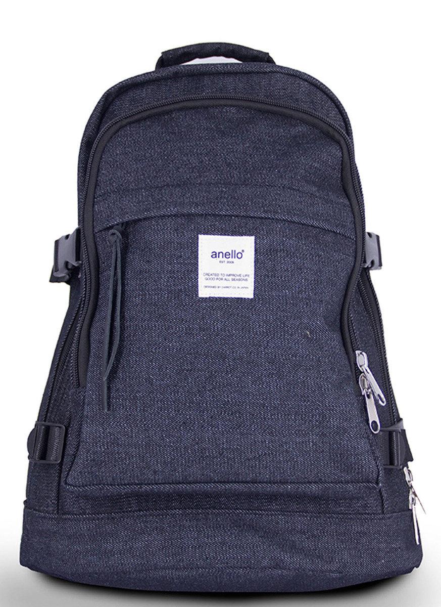 AP-C1001 背包 - 黑色