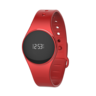 Mykronoz ZeCircle 智能手錶 - 紅色