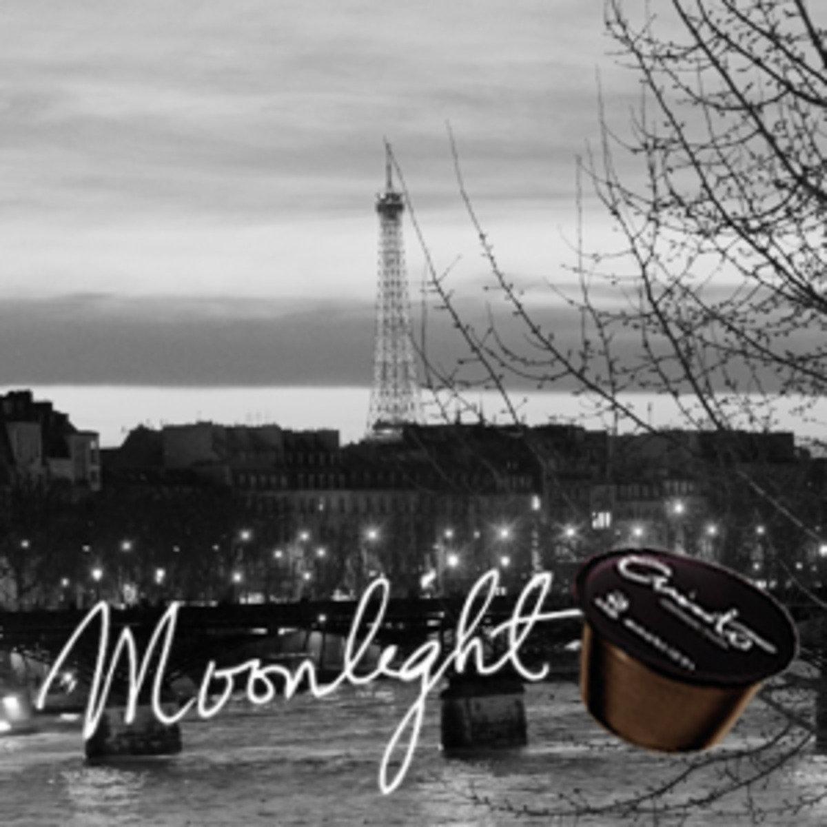 精品咖啡粉囊  - Moon Light