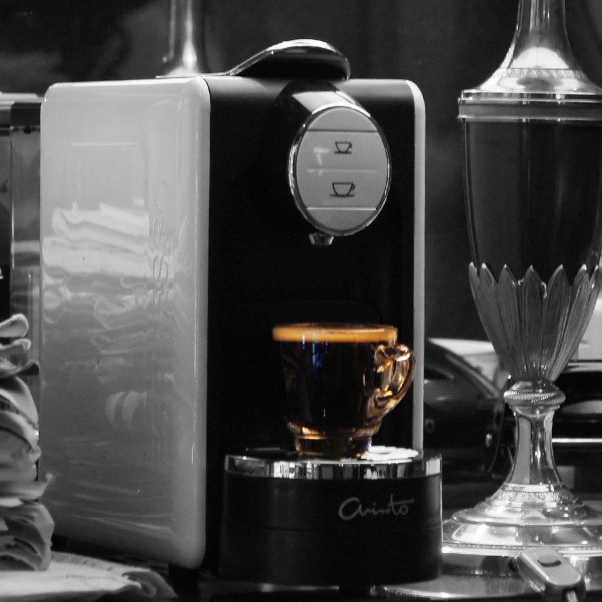 Happy Maker 精品咖啡機