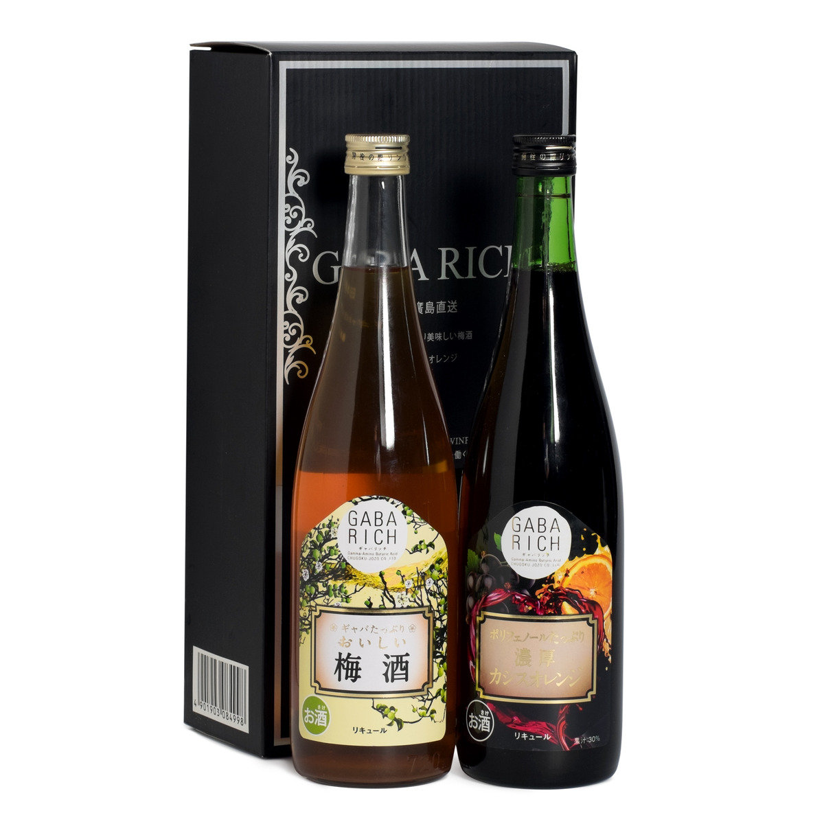GABA RICH - 果酒禮盒