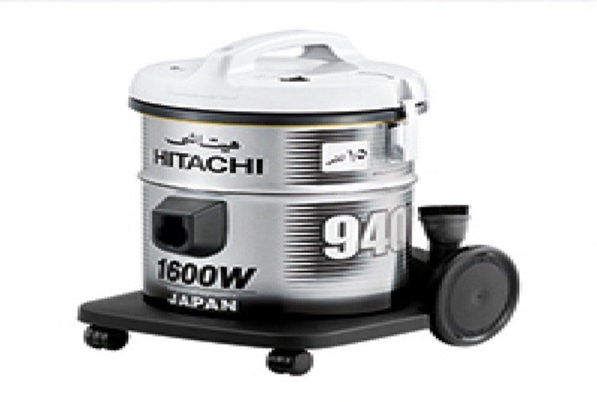 HITACHI日立 商用式吸塵機1600W