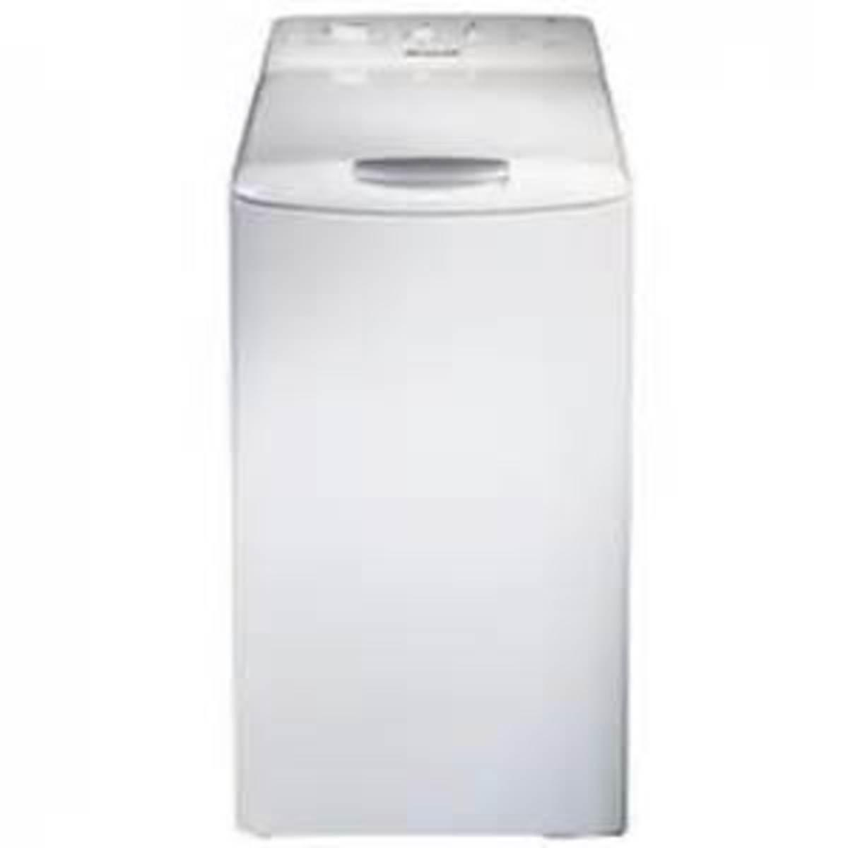 頂揭式6公斤洗衣機