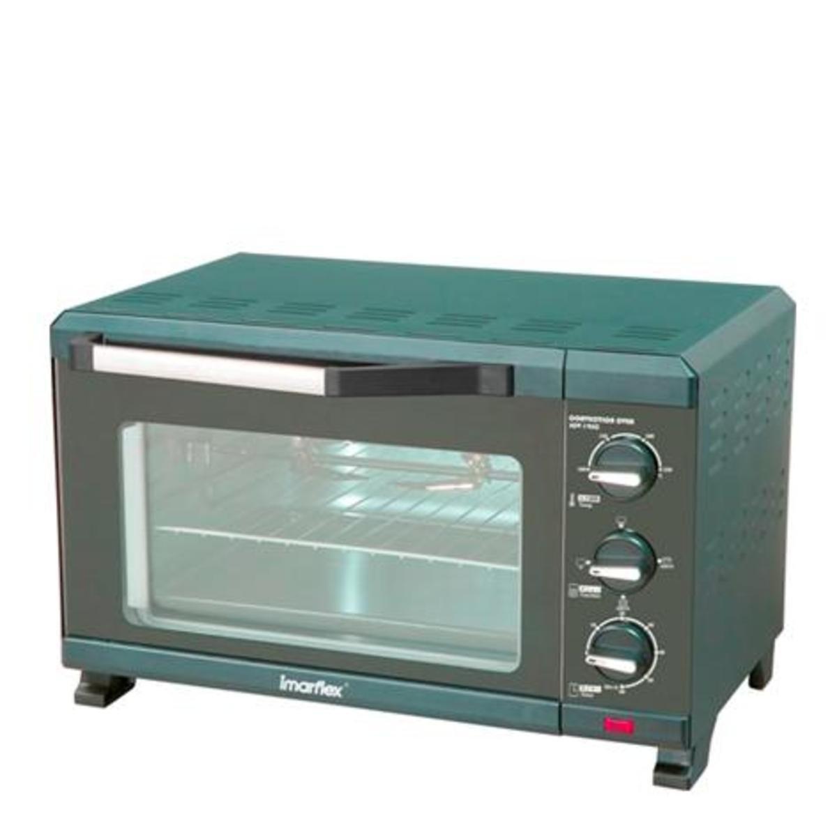 19公升熱風對流旋轉燒烤焗爐