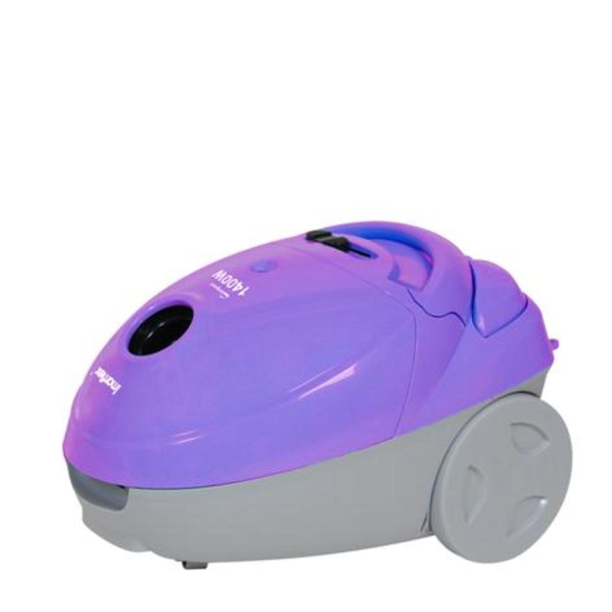 1400W紫色吸塵機