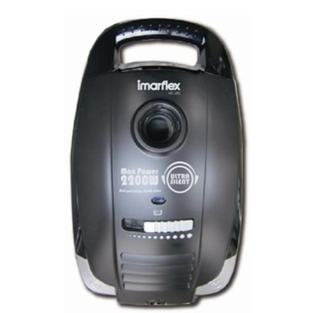 2200W寧靜HEPA FILTER吸塵機