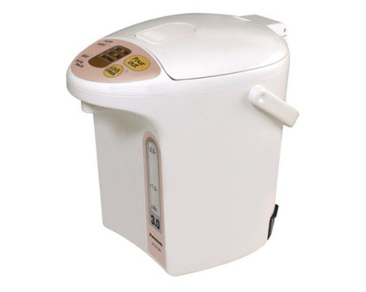 電泵出水電熱水瓶 (3.0公升)