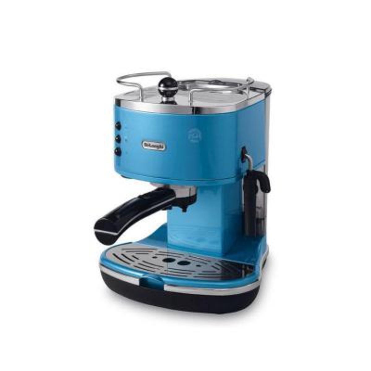 DELONGHI 咖啡機 ICONA Series