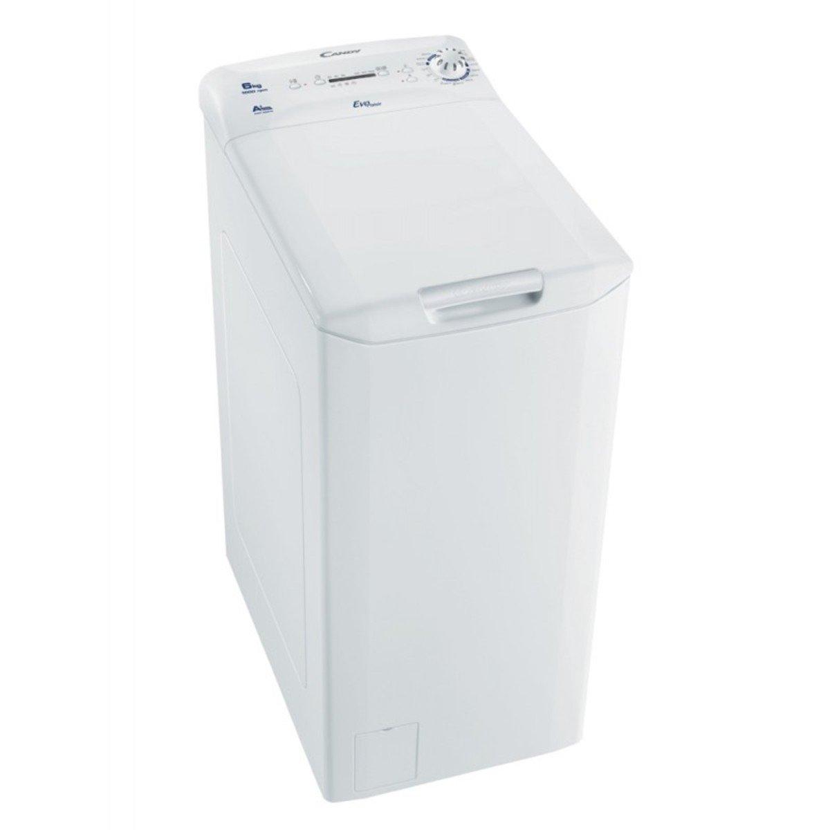CANDY  6公斤 1000轉 LED瑩幕顯示 上置式洗衣機