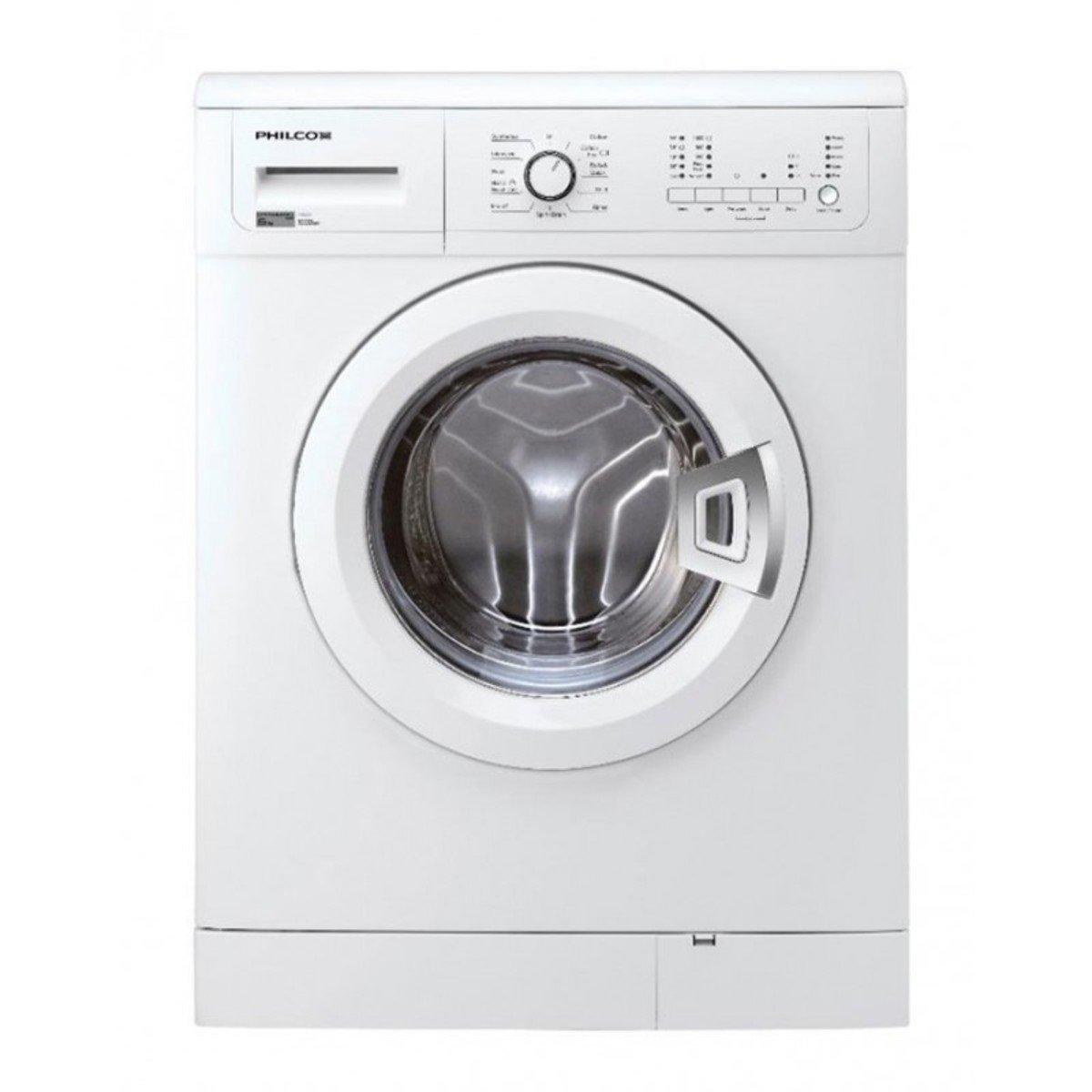 飛歌牌 6KG 800轉 前置式洗衣機