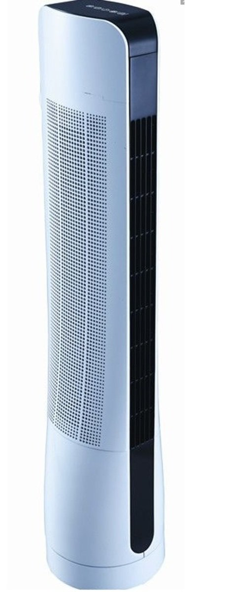 樂信 RTF-900KDC DC馬達 25W耗電 LED溫度及定時顯示 直立式風扇