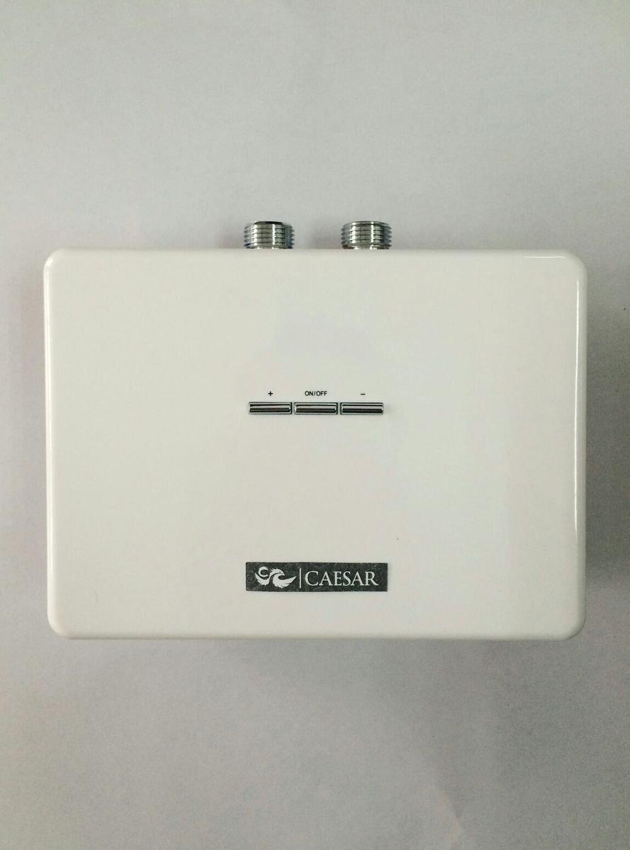 凱莎 CWH-63E 6300w 即熱式 洗手盆 電熱水爐 送標準安裝