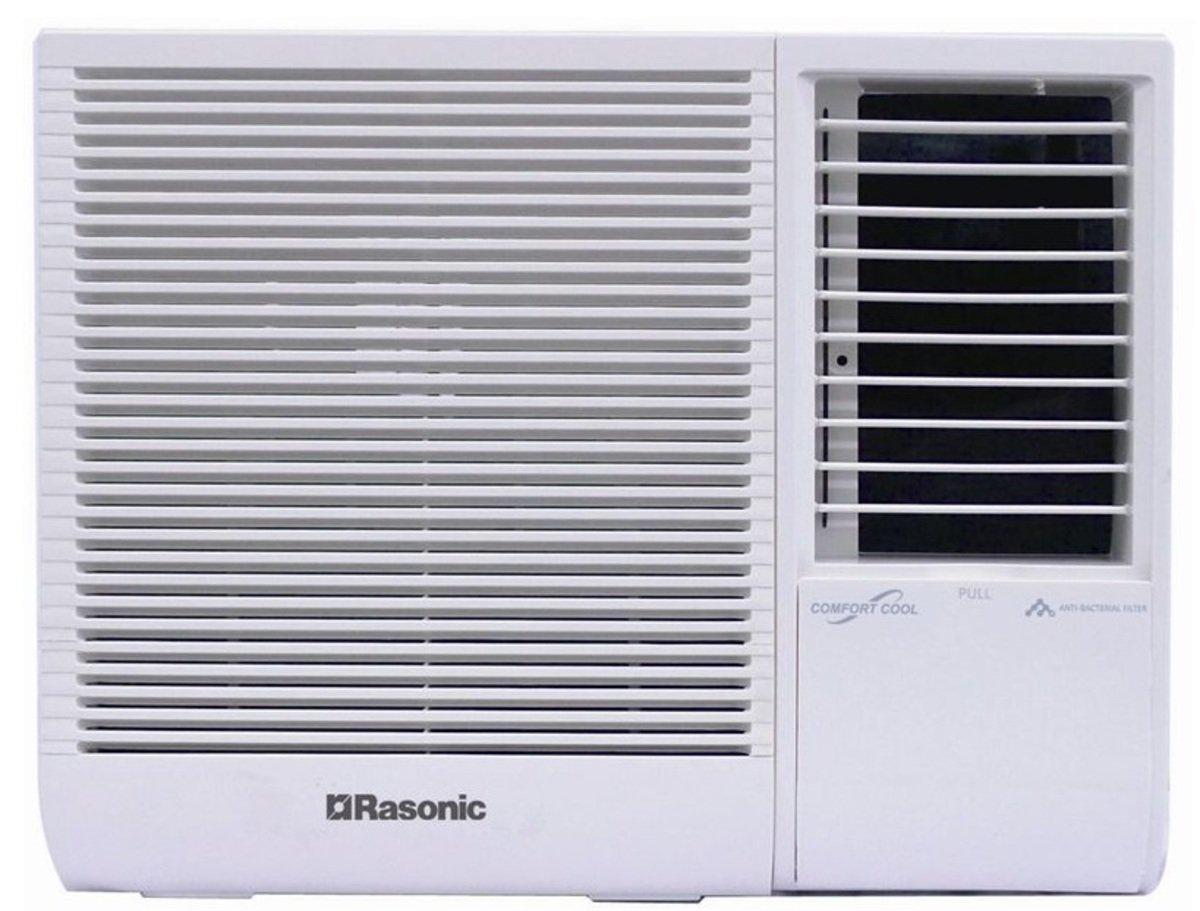 RC-V1815E 兩匹 1級能源 淨冷型 窗口機