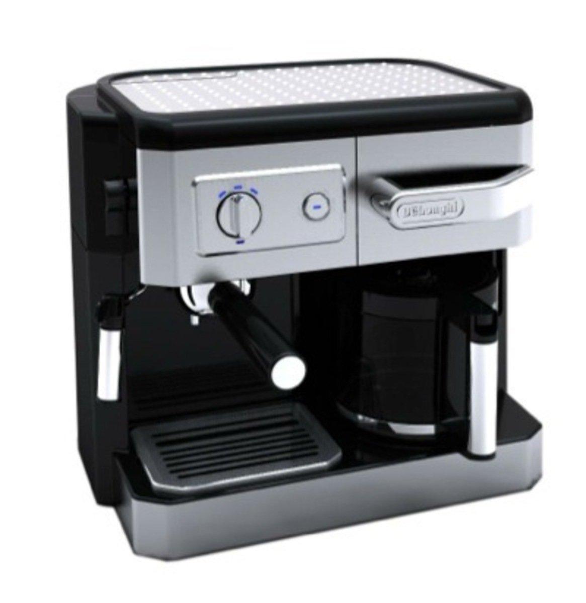 Delonghi Combi 二合一意式咖啡機