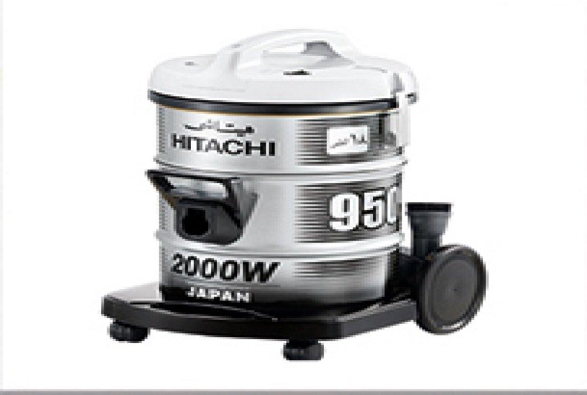 HITACHI日立商用式吸塵機2000W